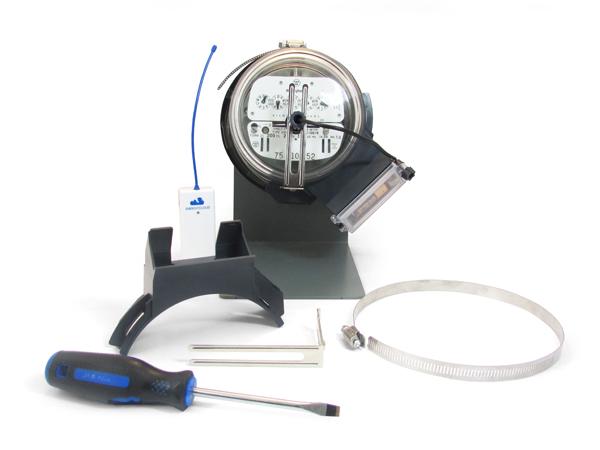 Sensor on Disk Meter